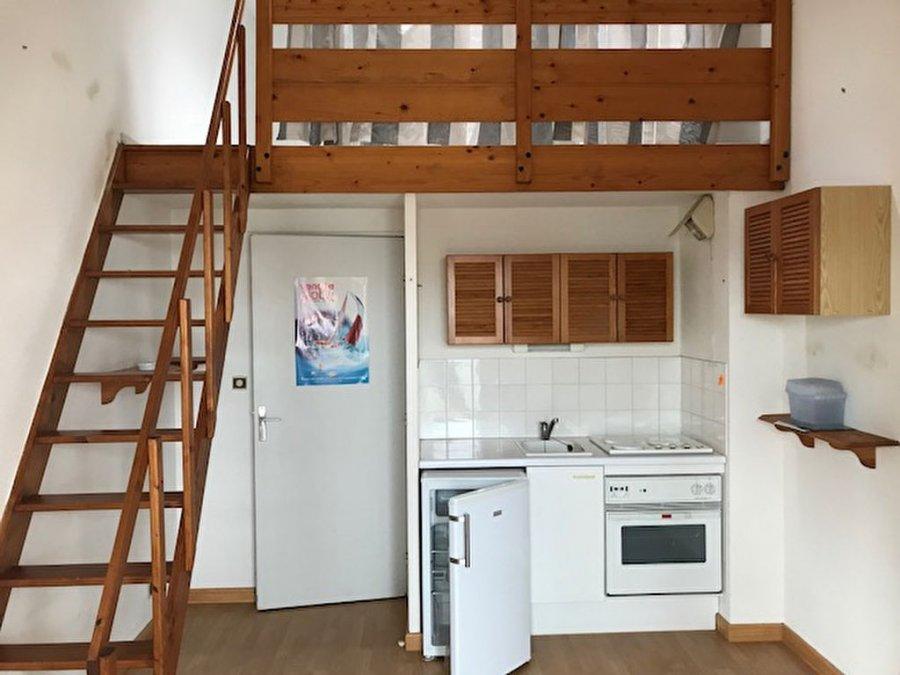 acheter appartement 2 pièces 15.94 m² bretignolles-sur-mer photo 2