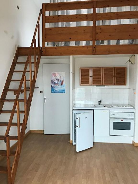 acheter appartement 2 pièces 15.94 m² bretignolles-sur-mer photo 7