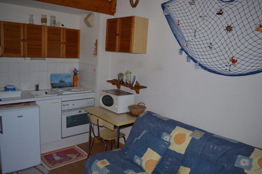 acheter appartement 2 pièces 15.94 m² bretignolles-sur-mer photo 3