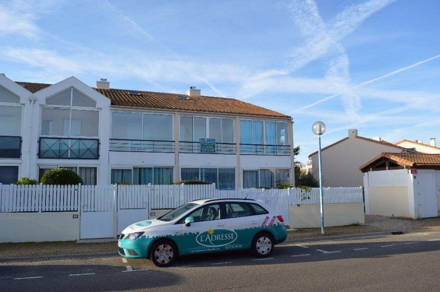 acheter appartement 2 pièces 15.94 m² bretignolles-sur-mer photo 1