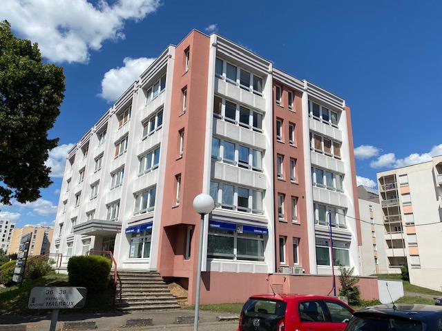 louer bureau 6 pièces 175 m² metz photo 1