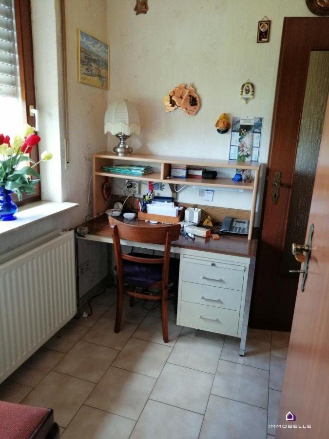 Maison individuelle à vendre à Bofferdange