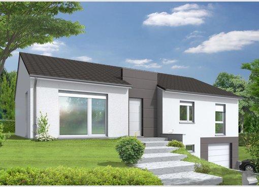 Neuf maison oeting moselle r f 5138352 for Neuf maison