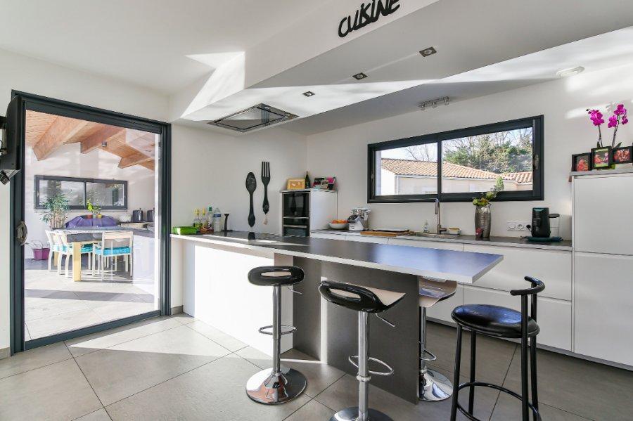 acheter maison 7 pièces 168.14 m² saint-hilaire-de-riez photo 3