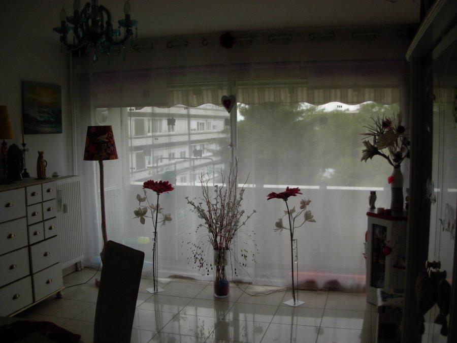 Appartement à vendre F4 à Metz-Borny