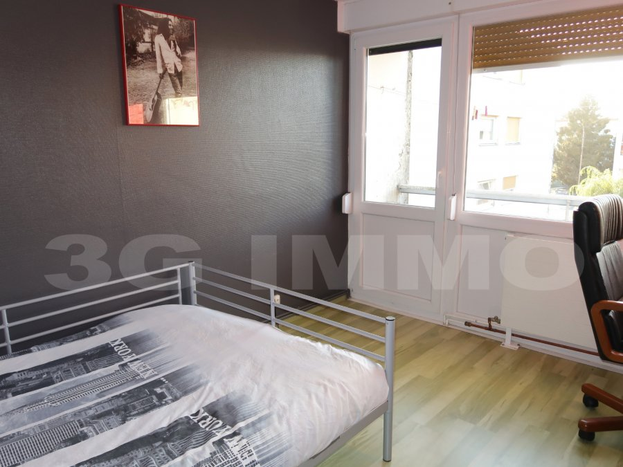 Appartement à vendre F5 à Longwy Haut