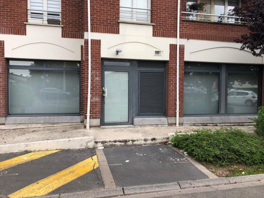 Fonds de Commerce à louer à Montigny en ostrevent