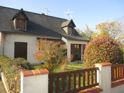 Maison à vendre F6 à Noyant-la-Gravoyère - Réf. 6207408