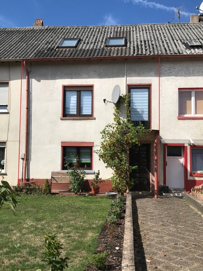 acheter maison 6 pièces 138 m² mettlach photo 1