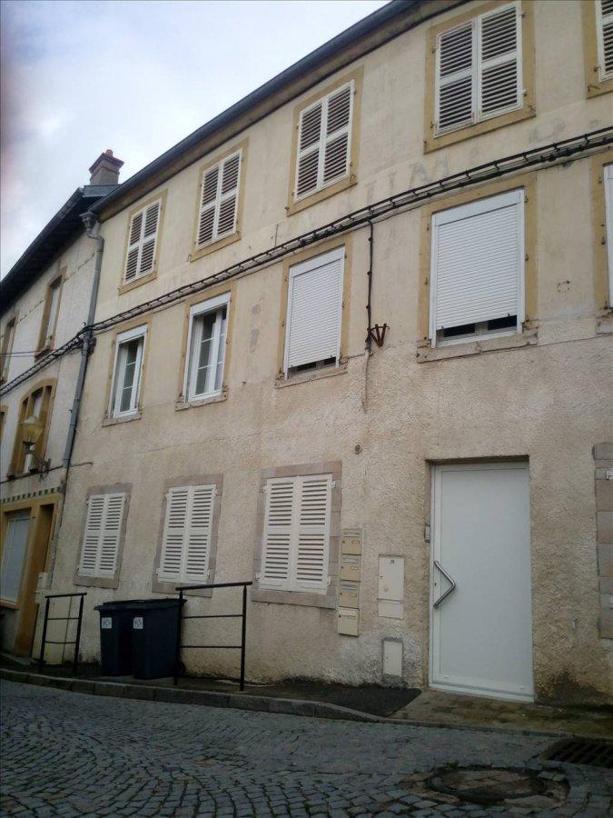 Appartement à vendre F1 à Briey