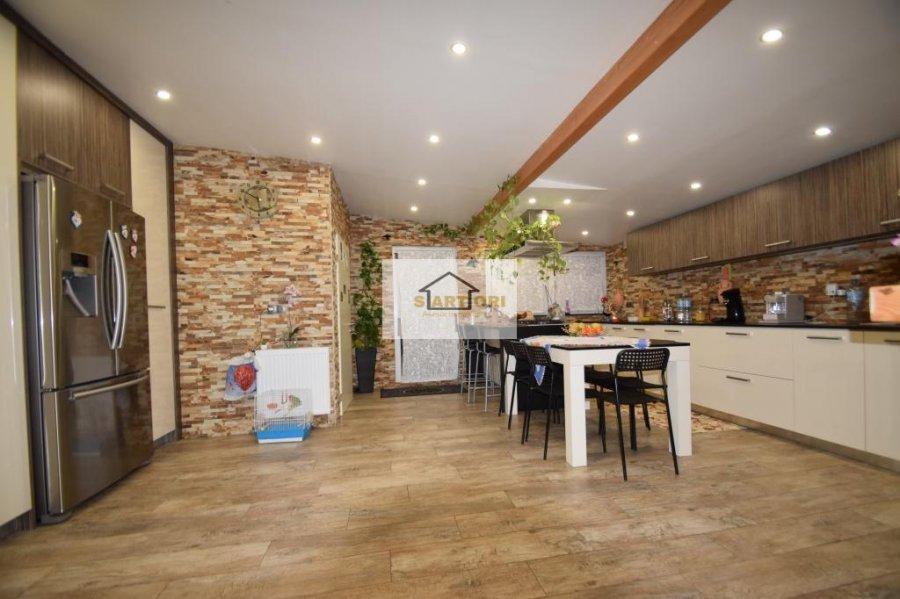 Maison mitoyenne à vendre 3 chambres à Bettembourg