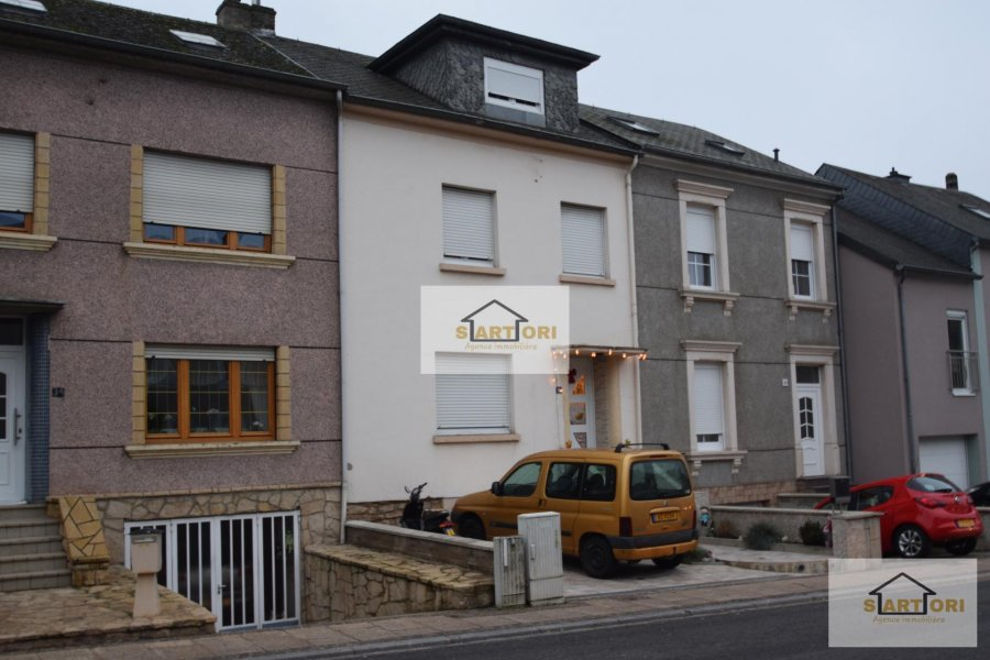 detached house for buy 3 bedrooms 140 m² bettembourg photo 1