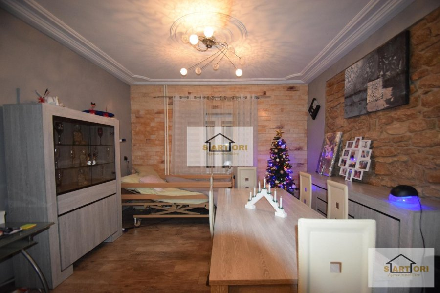 detached house for buy 3 bedrooms 140 m² bettembourg photo 5