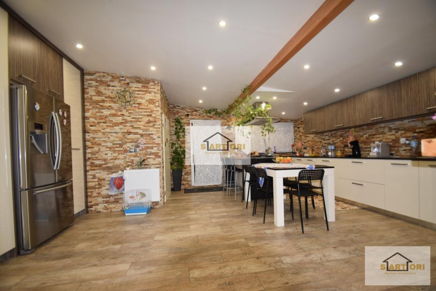 detached house for buy 3 bedrooms 140 m² bettembourg photo 3