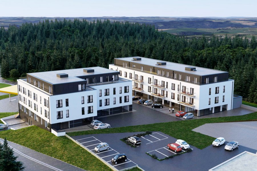acheter appartement 2 chambres 84 m² wemperhardt photo 1
