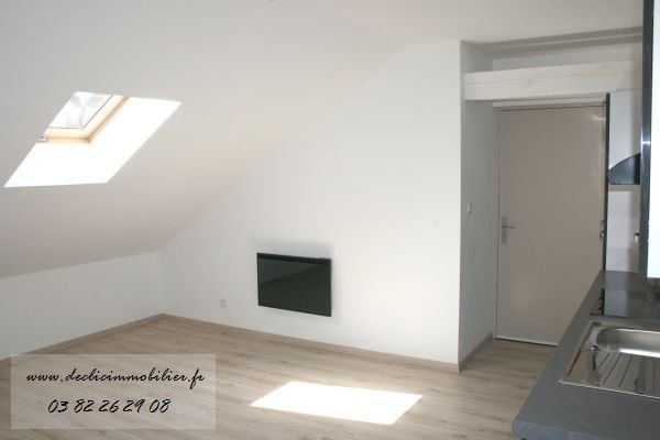 acheter appartement 3 pièces 61 m² longwy photo 2