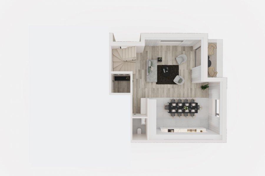 acheter appartement 3 chambres 151 m² lintgen photo 6