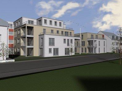 Appartement à vendre 4 Pièces à Konz-Könen - Réf. 4876720