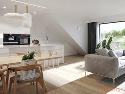 Penthouse à vendre 2 Chambres à Luxembourg-Muhlenbach - Réf. 6457776