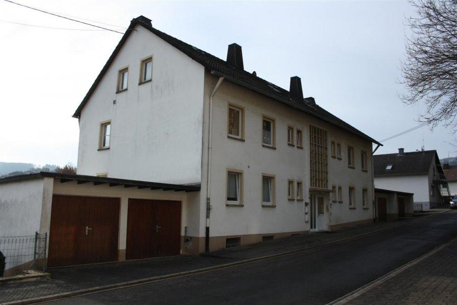 Renditeobjekt zu verkaufen 8 Schlafzimmer in Waxweiler