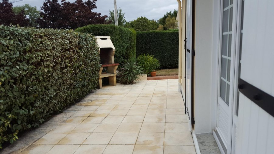 Maison à vendre F6 à Saumur