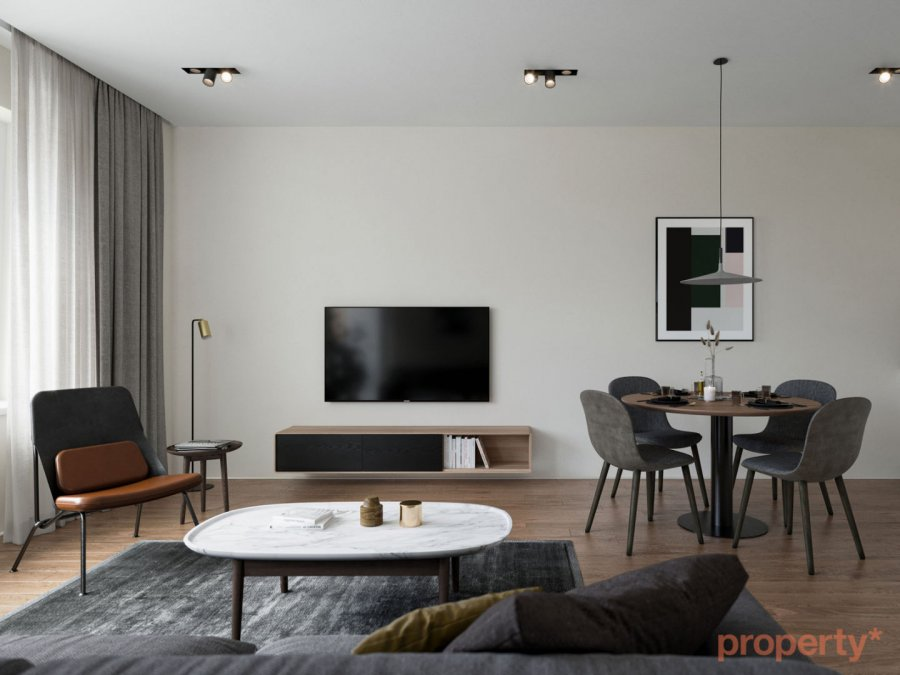 wohnanlage kaufen 0 schlafzimmer 72 bis 75 m² luxembourg foto 6