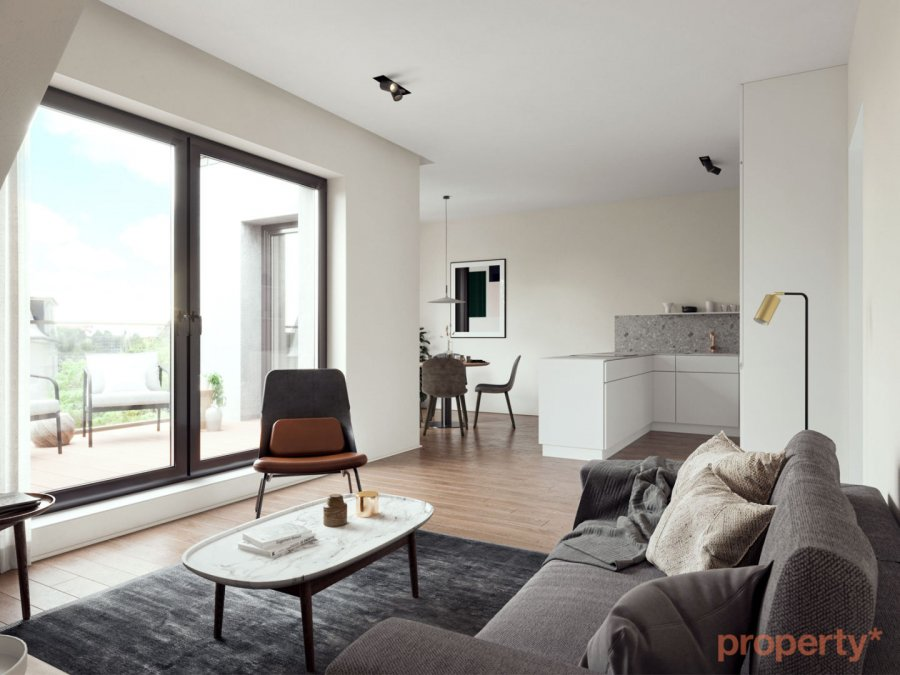 wohnanlage kaufen 0 schlafzimmer 72 bis 75 m² luxembourg foto 1