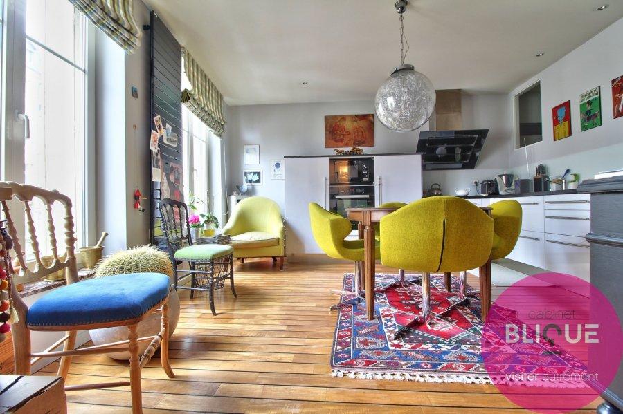 acheter appartement 3 pièces 109 m² nancy photo 6