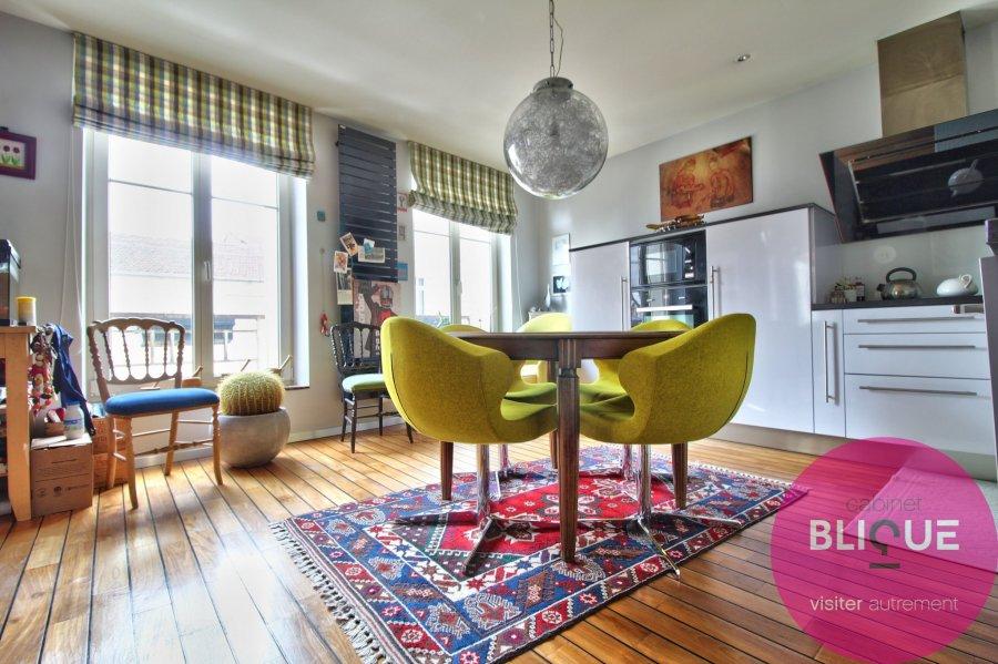 acheter appartement 3 pièces 109 m² nancy photo 5