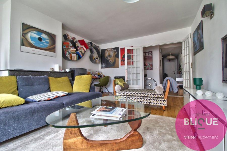 acheter appartement 3 pièces 109 m² nancy photo 4