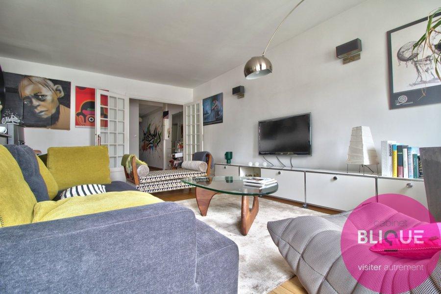 acheter appartement 3 pièces 109 m² nancy photo 3