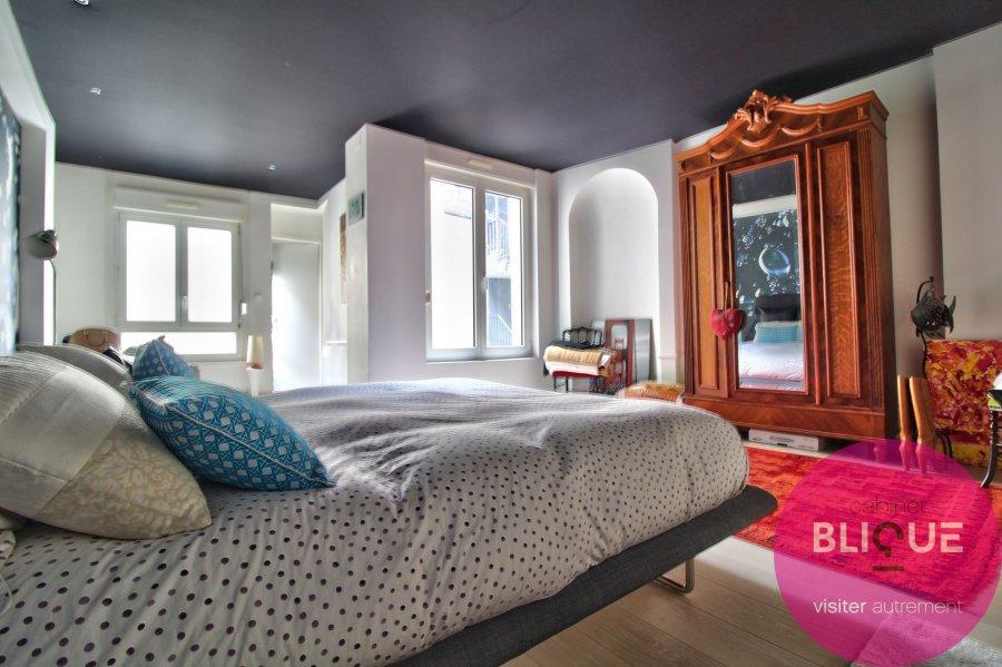 acheter appartement 3 pièces 109 m² nancy photo 7