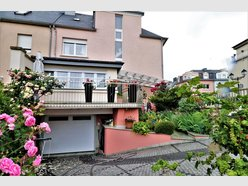 House for sale 4 bedrooms in Howald - Ref. 6806192