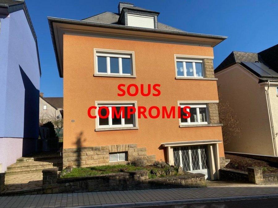 acheter maison 4 chambres 180 m² grevenmacher photo 1