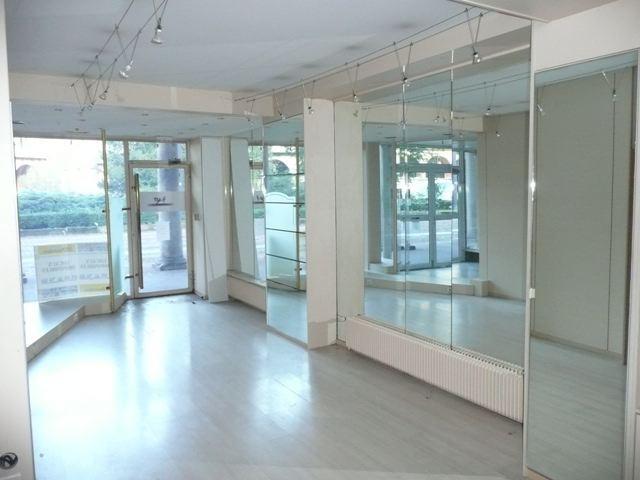 Bureau à louer F2 à Mulhouse