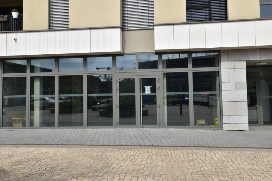 Local commercial à vendre à Differdange