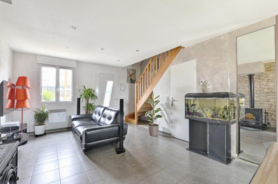 Maison à vendre F4 à Sainte-Marie-aux-Chênes