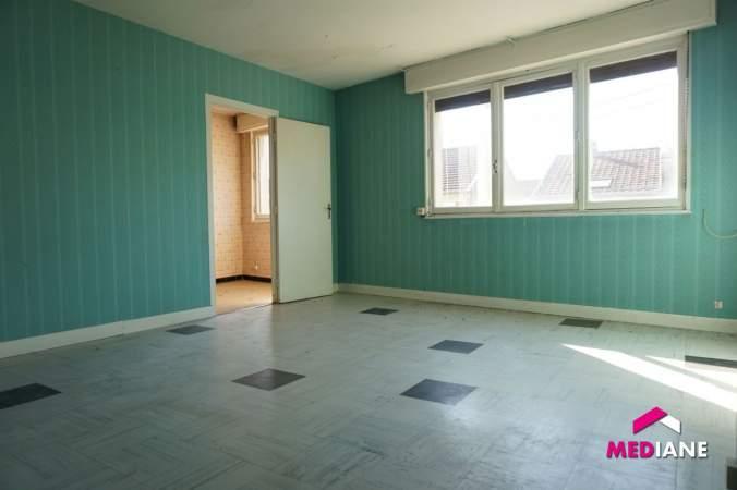 acheter appartement 3 pièces 65 m² flavigny-sur-moselle photo 3