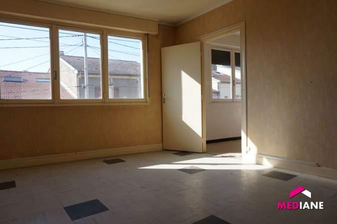 acheter appartement 3 pièces 65 m² flavigny-sur-moselle photo 5