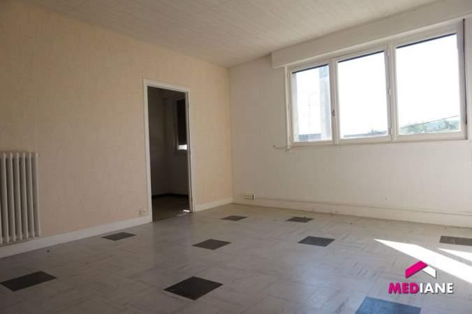 acheter appartement 3 pièces 65 m² flavigny-sur-moselle photo 1