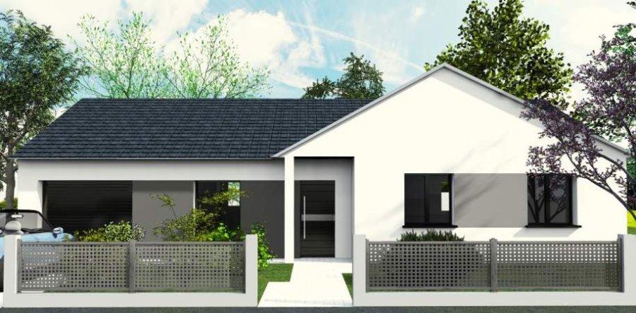 acheter maison 4 pièces 90 m² jezainville photo 1