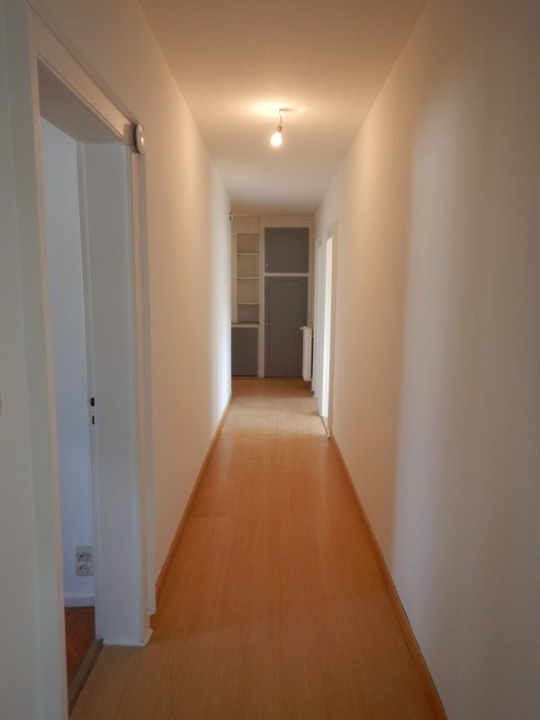 Appartement à louer F3 à Villers-lès-Nancy