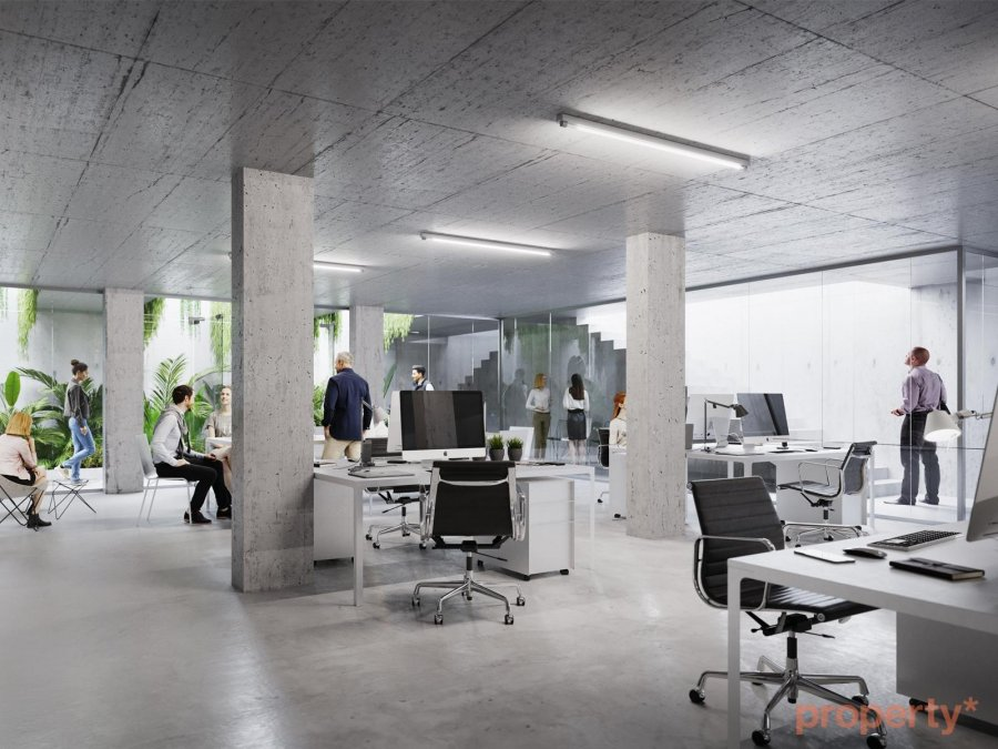 office for buy 0 bedroom 240 m² luxembourg photo 1