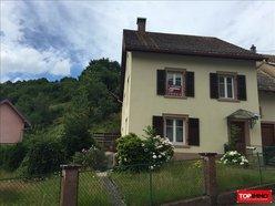 Maison à vendre F6 à Rombach-le-Franc - Réf. 4644272