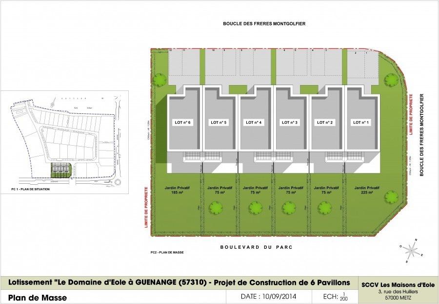 Plan Maison De Ville Mitoyenne  Ides Dcoration Intrieure