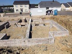 Maison mitoyenne à vendre F5 à Guénange - Réf. 3690160