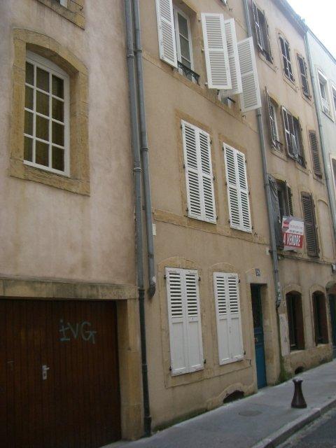 louer appartement 3 pièces 48 m² metz photo 1