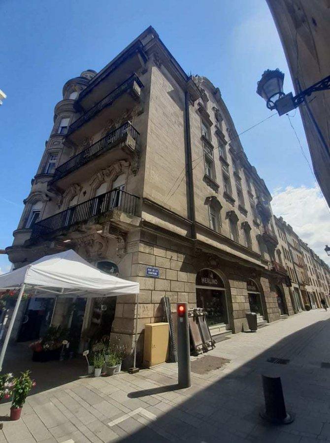 Appartement à louer F4 à Metz-Centre-Ville