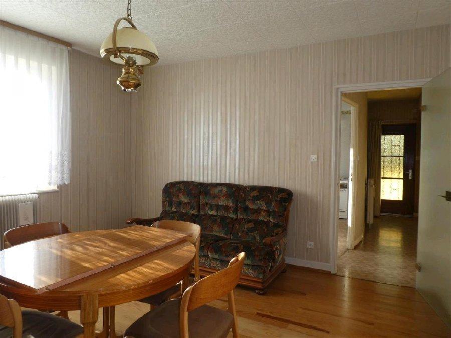 acheter maison 5 pièces 110 m² saint-dié-des-vosges photo 7