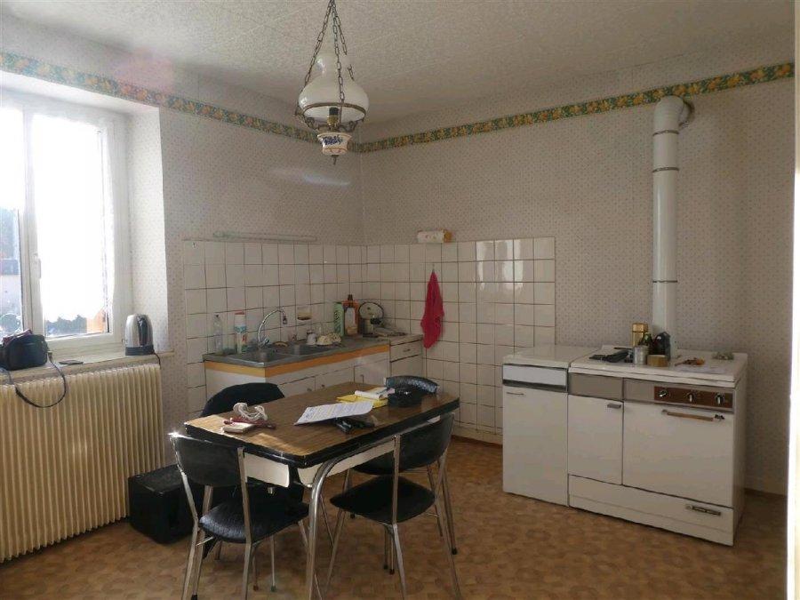 acheter maison 5 pièces 110 m² saint-dié-des-vosges photo 5